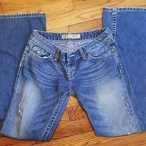 BKE Sabrina Jeans!